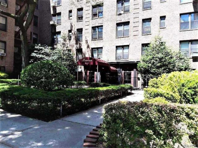 83-05 98th St 3E, Woodhaven, NY 11421 (MLS #3138698) :: Shares of New York