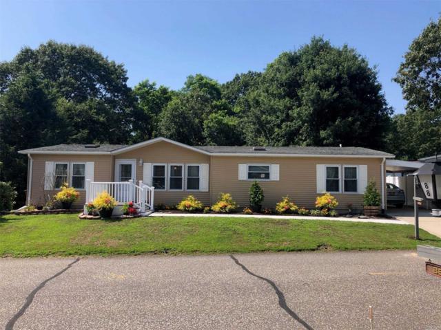 1407-81 Middle Rd, Calverton, NY 11933 (MLS #3138781) :: Signature Premier Properties