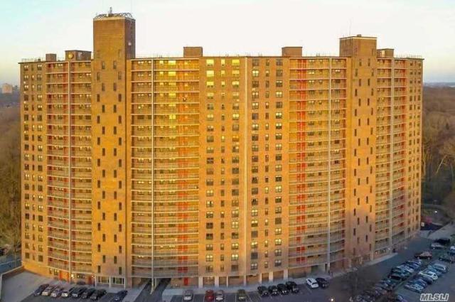 90-60 Union Tpke 15B, Glendale, NY 11385 (MLS #3138790) :: Shares of New York