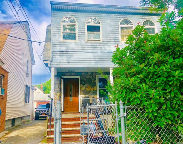 120-41 132nd St, S. Ozone Park, NY 11420 (MLS #3138796) :: Shares of New York