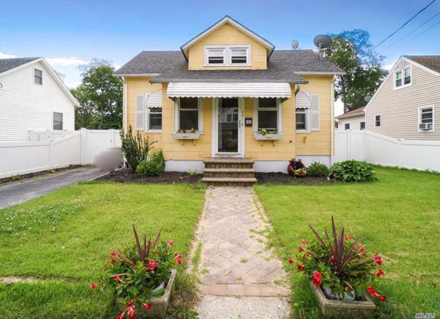 92 Richard Ave, Islip Terrace, NY 11752 (MLS #3139522) :: Netter Real Estate