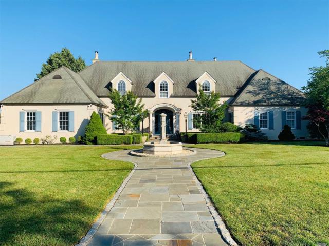 6 The Moor, East Islip, NY 11730 (MLS #3139617) :: Netter Real Estate