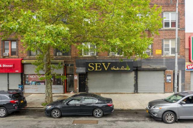 870-872 4th Ave, Brooklyn, NY 11232 (MLS #3139803) :: Netter Real Estate