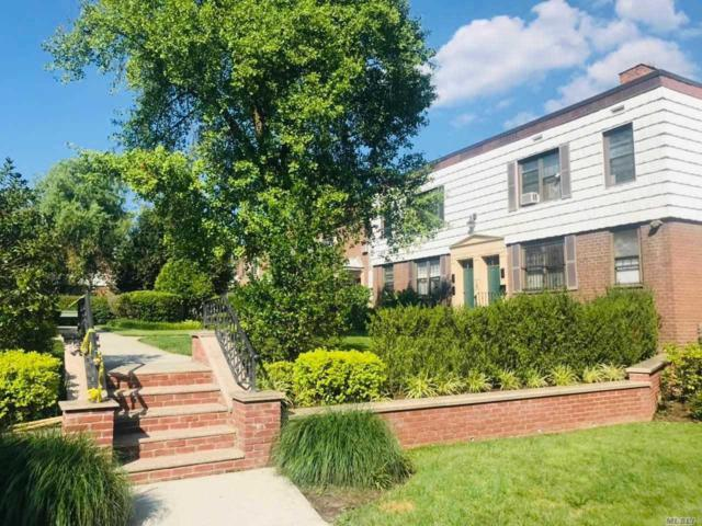 70-43 Park Drive East 1A, Flushing, NY 11367 (MLS #3140054) :: Keller Williams Points North