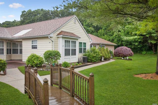 115 Theodore Dr, Coram, NY 11727 (MLS #3140200) :: Signature Premier Properties