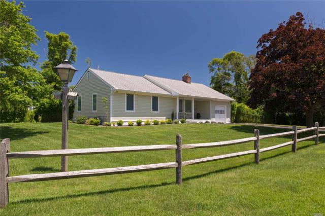 4 Widgeon Ln, E. Quogue, NY 11942 (MLS #3140226) :: Netter Real Estate