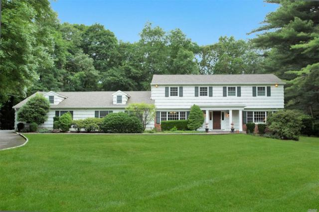 38 Meadowood Ln, Brookville, NY 11545 (MLS #3140412) :: HergGroup New York