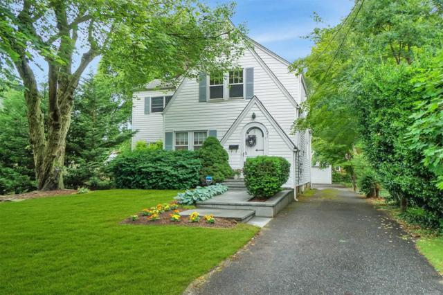 431 Peters Blvd, Brightwaters, NY 11718 (MLS #3140578) :: Netter Real Estate