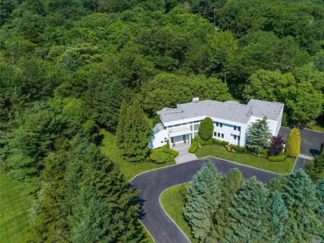 10 Wildwood Dr, Laurel Hollow, NY 11791 (MLS #3140602) :: Signature Premier Properties