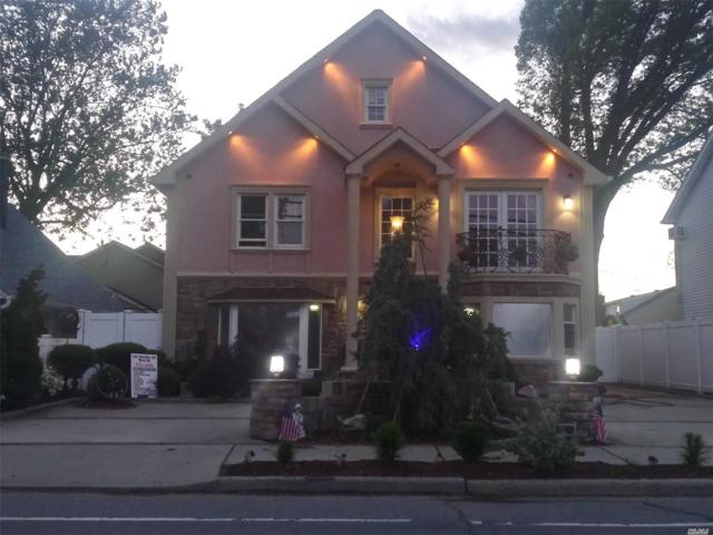 2185 Prospect Ave, East Meadow, NY 11554 (MLS #3140815) :: RE/MAX Edge