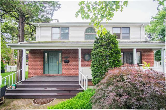 20 78th Ave, New Hyde Park, NY 11040 (MLS #3140838) :: Netter Real Estate