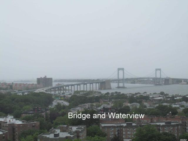2 Bay Club Dr 12P, Bayside, NY 11360 (MLS #3141204) :: Shares of New York