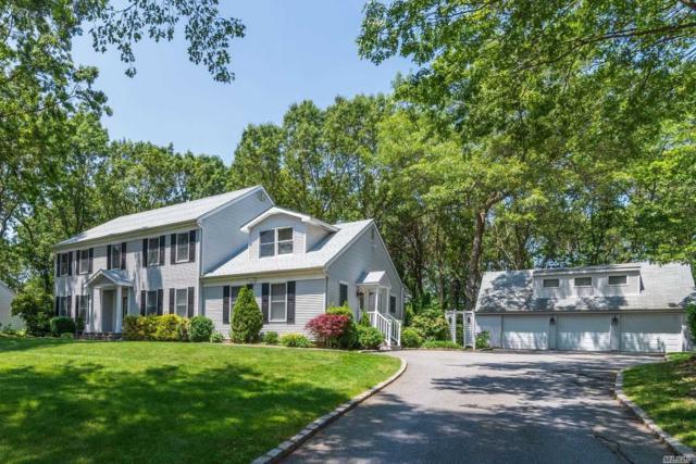 5 Northside Cir, Smithtown, NY 11787 (MLS #3142304) :: Netter Real Estate