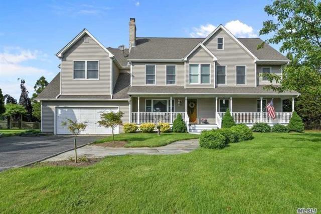695 Kerwin Boulevard, Greenport, NY 11944 (MLS #3142859) :: Signature Premier Properties