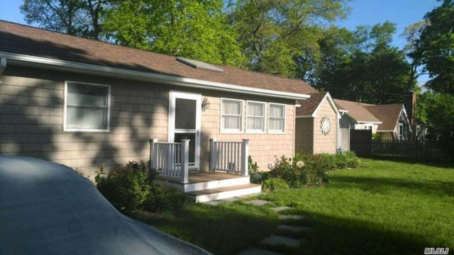 36 Private Rd, Yaphank, NY 11980 (MLS #3143029) :: Netter Real Estate