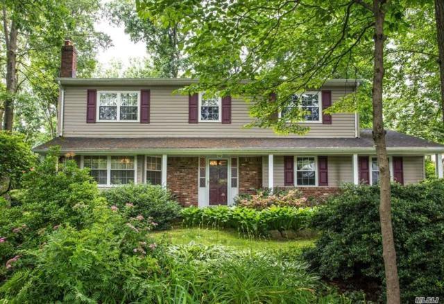 54 Mcculloch Dr, Dix Hills, NY 11746 (MLS #3143435) :: Signature Premier Properties