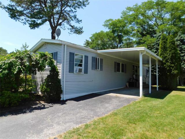 525-199 N Riverleigh Ave, Riverhead, NY 11901 (MLS #3144168) :: Signature Premier Properties