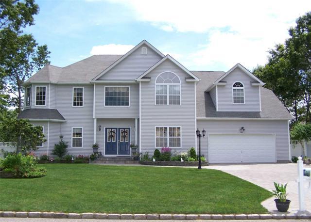 48 Justin Cir, Pt.Jefferson Sta, NY 11776 (MLS #3144369) :: Netter Real Estate