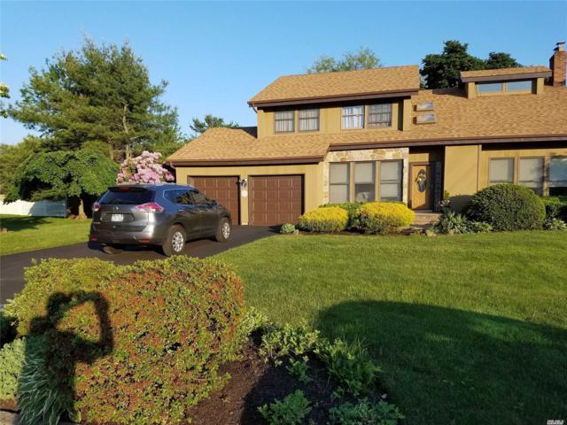 4 Nantucket Way, Mt. Sinai, NY 11766 (MLS #3144631) :: Netter Real Estate