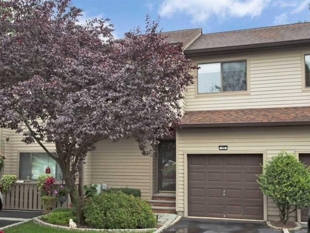 35 The Circle, Glen Head, NY 11545 (MLS #3145508) :: Shares of New York