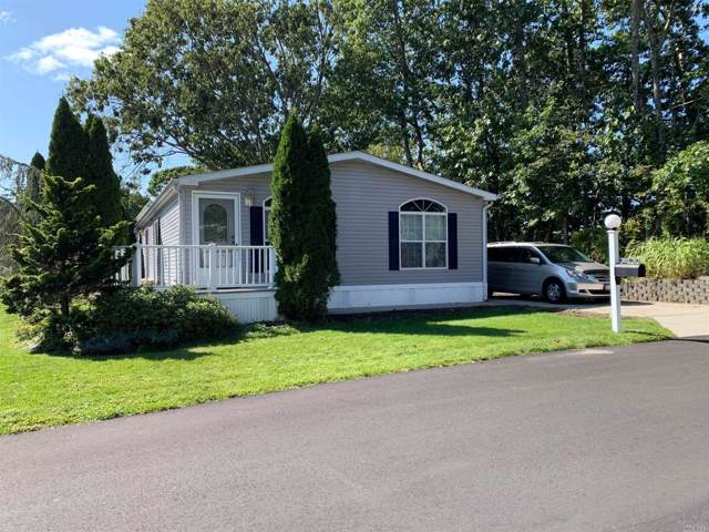 1661-356 Old Country Rd, Riverhead, NY 11901 (MLS #3145800) :: Netter Real Estate