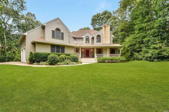 1100 Evergreen Dr, Cutchogue, NY 11935 (MLS #3146224) :: Netter Real Estate