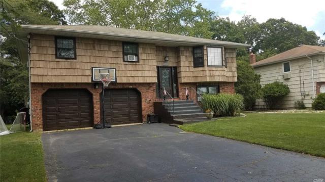 205 Connetquot Rd, Oakdale, NY 11769 (MLS #3146744) :: Signature Premier Properties