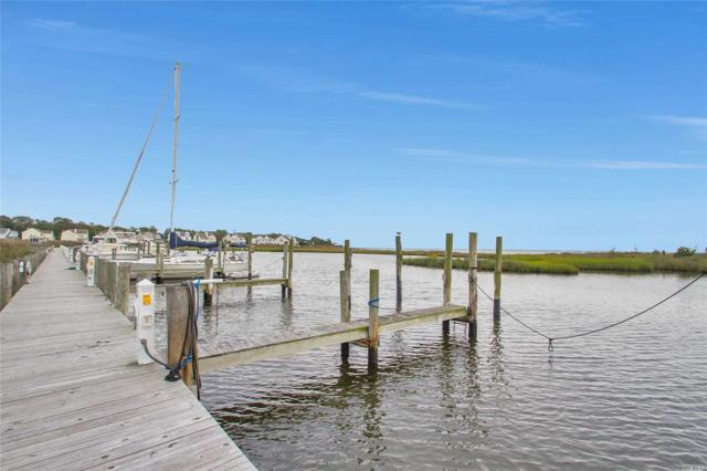 35 Spinnaker Ln, E. Patchogue, NY 11772 (MLS #3146904) :: Netter Real Estate