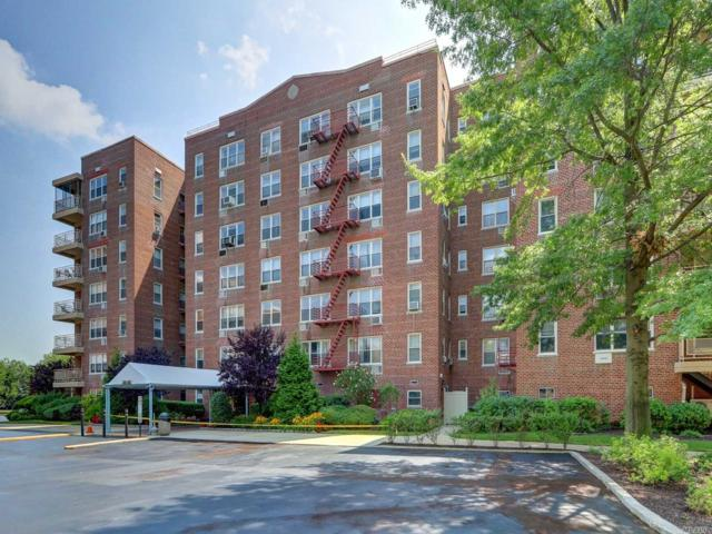23-35 Bell Blvd 3K, Bayside, NY 11360 (MLS #3147242) :: Shares of New York