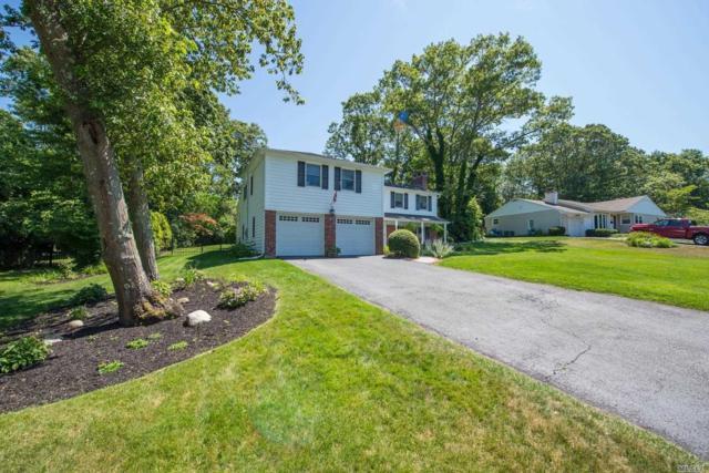 16 Harbor Hills Dr, Port Jefferson, NY 11777 (MLS #3147264) :: Keller Williams Points North