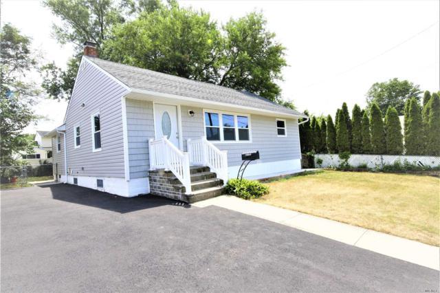 42 California St, Hicksville, NY 11801 (MLS #3147283) :: Signature Premier Properties