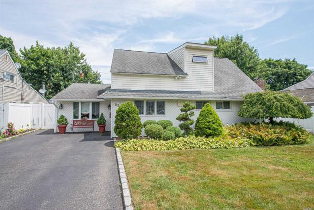 93 Cherry Ln, Hicksville, NY 11801 (MLS #3148088) :: Netter Real Estate