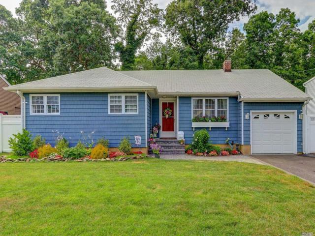 1160 Lakeshore Dr, Massapequa Park, NY 11762 (MLS #3148268) :: Netter Real Estate