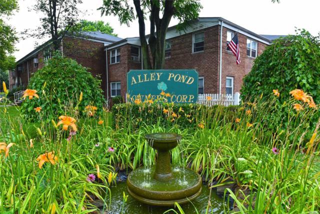 226-03 Kingsbury Avenue A, Bayside, NY 11364 (MLS #3148290) :: Shares of New York