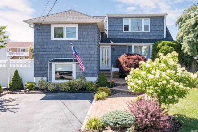260 W End Ave, Massapequa, NY 11758 (MLS #3148397) :: Netter Real Estate