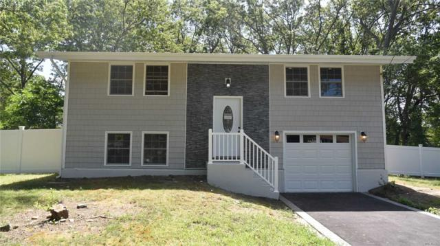 32 Lodge Ln, E. Setauket, NY 11733 (MLS #3148657) :: Keller Williams Points North