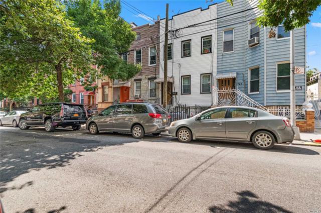17-43 Grove Street, Ridgewood, NY 11385 (MLS #3148699) :: RE/MAX Edge