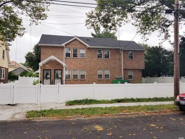 11917 189th St, Jamaica, NY 11412 (MLS #3148773) :: Netter Real Estate