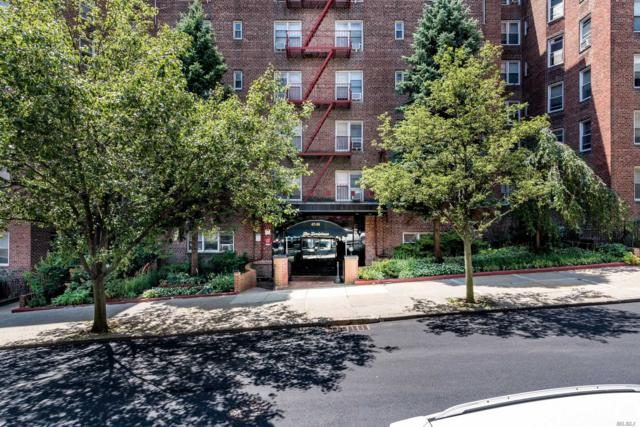 67-30 Clyde St 6P, Forest Hills, NY 11375 (MLS #3149111) :: Shares of New York