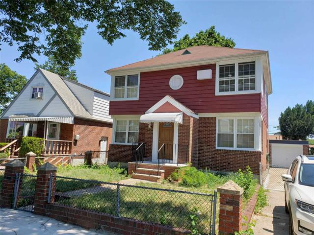 128-05 233rd St, Cambria Heights, NY 11411 (MLS #3149130) :: Netter Real Estate
