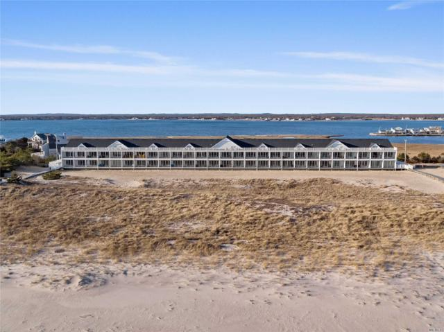 473 Dune Rd 10A, Westhampton Bch, NY 11978 (MLS #3150692) :: Shares of New York