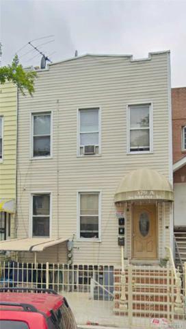 179A Schaefer St, Brooklyn, NY 11207 (MLS #3152201) :: Netter Real Estate