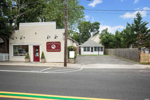 247 Blue Point Ave, Blue Point, NY 11715 (MLS #3152720) :: Keller Williams Points North