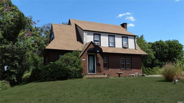 579 Montauk Hwy, Bayport, NY 11705 (MLS #3152863) :: Keller Williams Points North