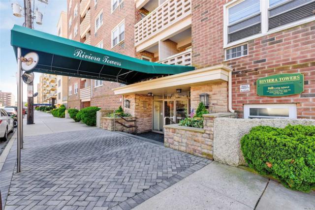 600 E Shore Road 6A, Long Beach, NY 11561 (MLS #3153201) :: Shares of New York