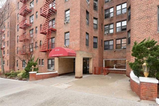 67-30 Dartmouth St 7A, Forest Hills, NY 11375 (MLS #3153496) :: Shares of New York