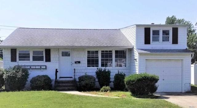 146 S Fordham Rd, Hicksville, NY 11801 (MLS #3154376) :: HergGroup New York