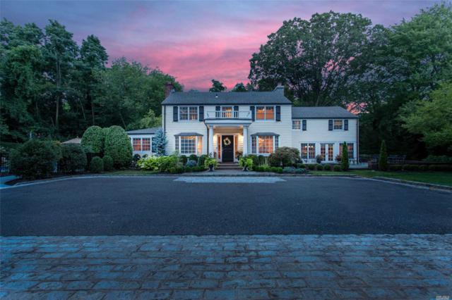 1634 Stewart Ln, Laurel Hollow, NY 11791 (MLS #3154837) :: Signature Premier Properties
