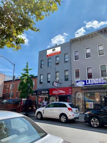 378 Central Ave, Brooklyn, NY 11221 (MLS #3155539) :: Netter Real Estate
