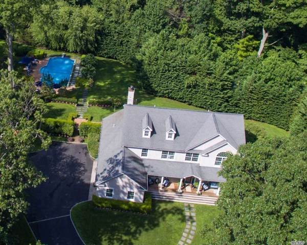 12 Mallard Dr, Lloyd Neck, NY 11743 (MLS #3156603) :: Signature Premier Properties